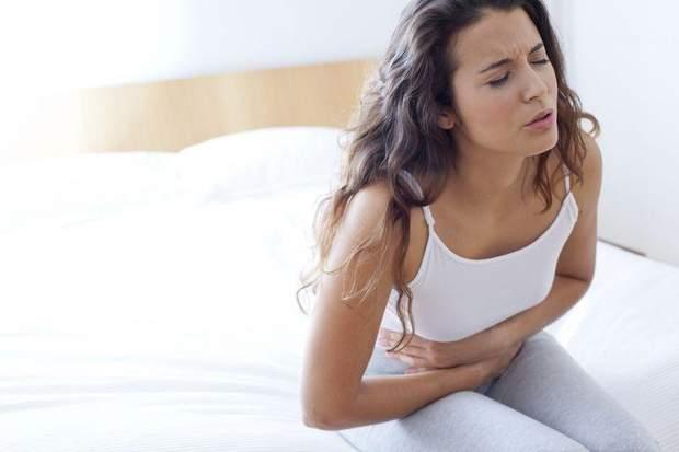 ід час овуляції жінка може відчувати болі тягучого характеру внизу живота