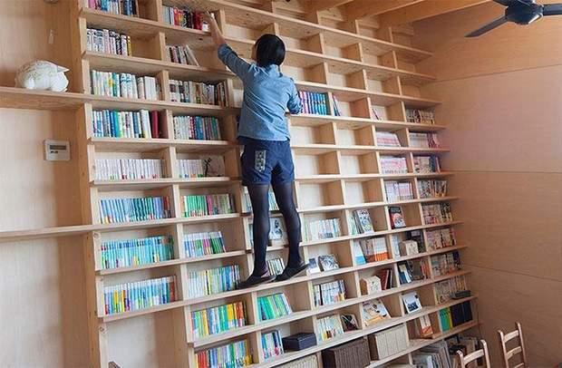 Японія будинок землетрус книги