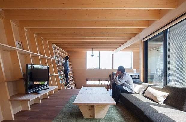 будинок Японія книги землетрус
