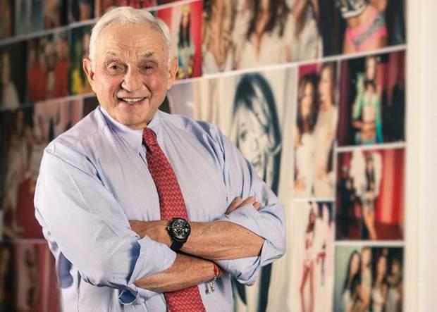 Бренд Victoria's Secret історія успіху