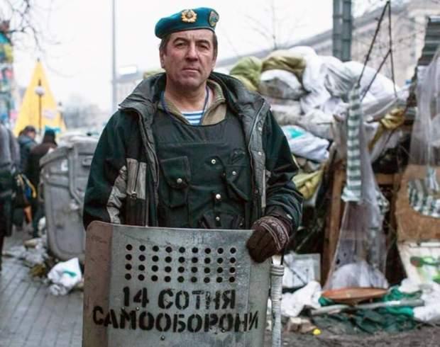 Юрій Тимошенко кандидати у президенти Майдан