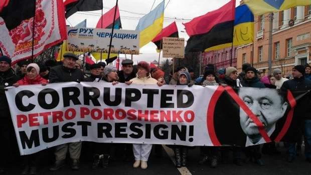Украинцы думают, что все в мире против них