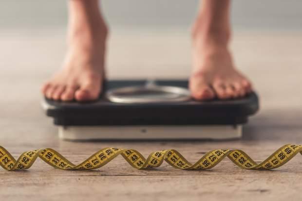 Як розрахувати індекс маси тіла