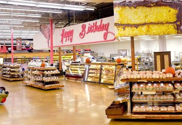 Хитрощі супермаркетів