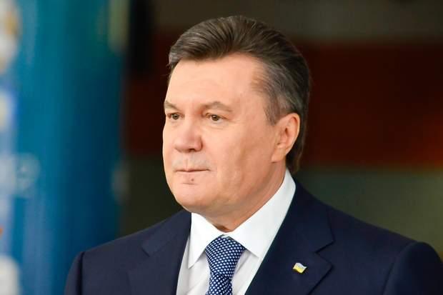Янукович Майдан