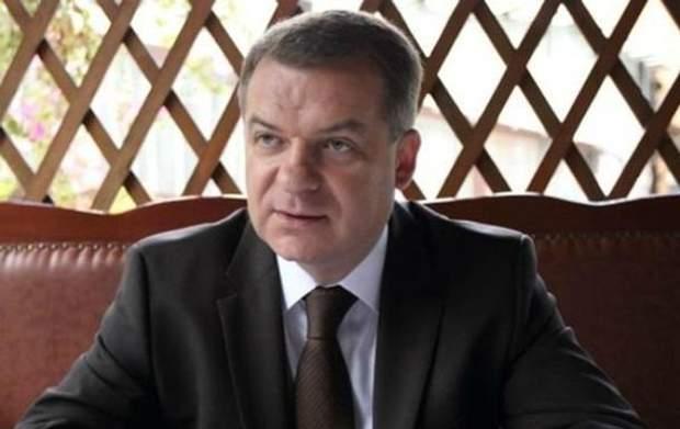 Діамантові прокурори Новое время ГПУ