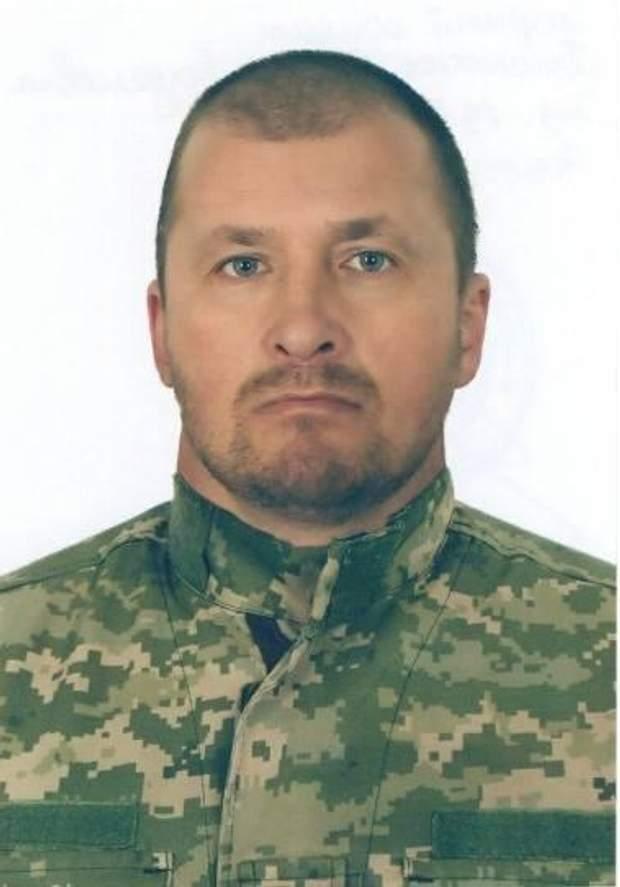 Василь Богоносюк