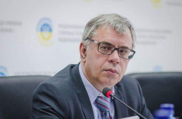 голова Нацради Юрій Артеменко