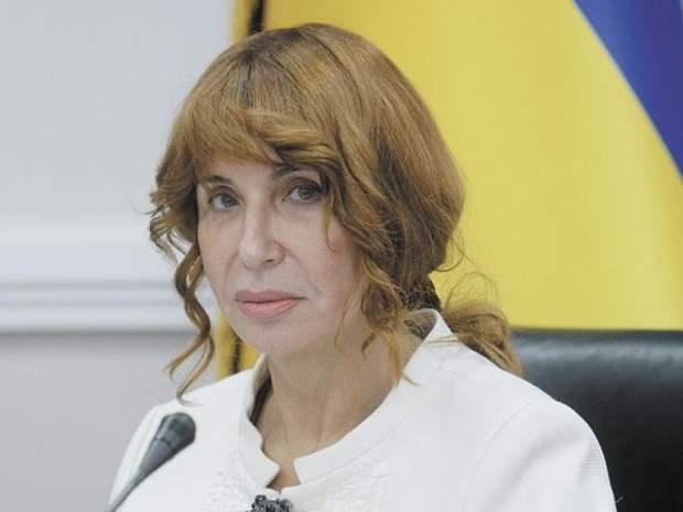 Лідія Ізовітова