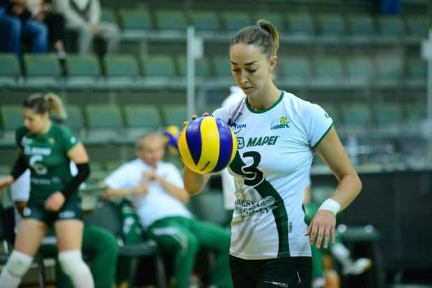 Дарья Дрозд