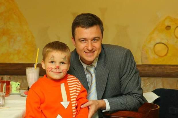 Микола Кулеба, уповноважений президента з прав дитини