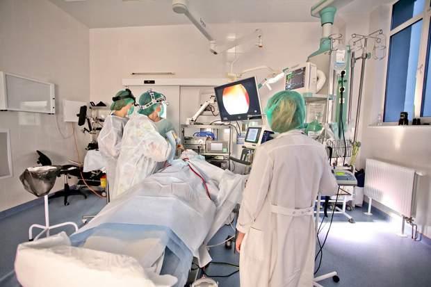 Операція для подолання апное