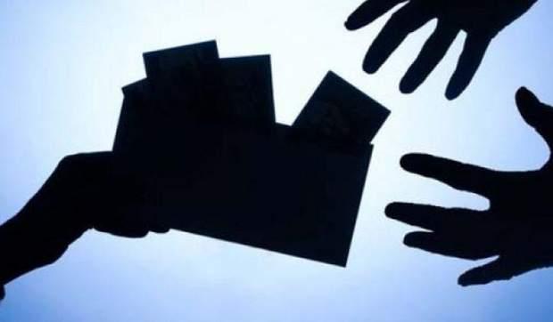 В Украине процветает теневой бизнес