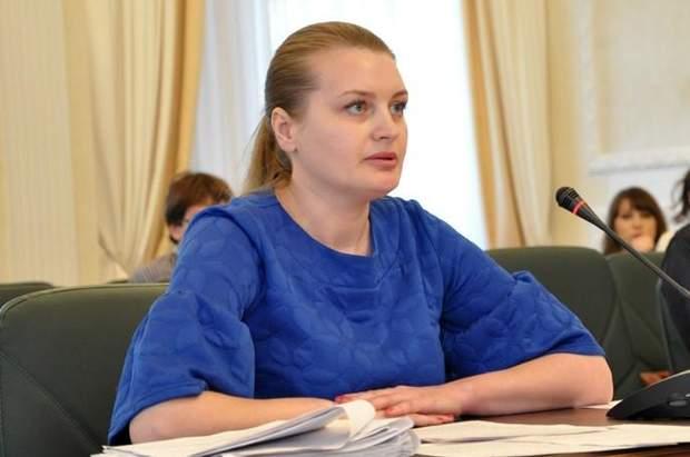 Світлана Захарчук