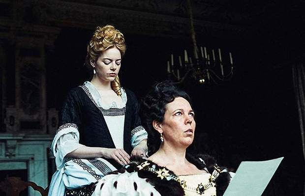 Стрічка за участю Колман принесла серіалові номінацію у преміїї BAFTA