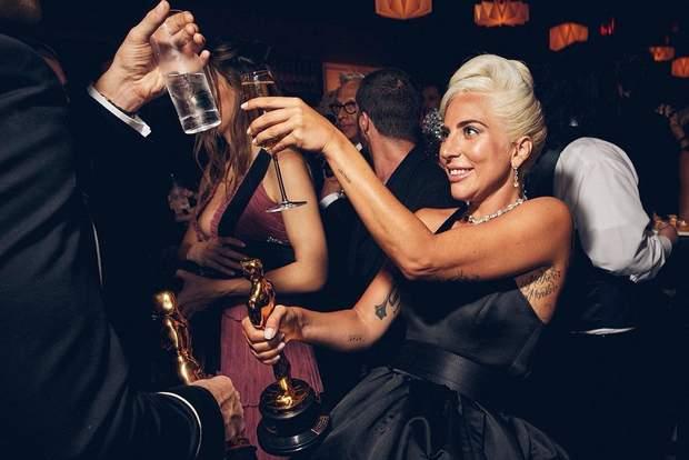 Леді Гага Оскар-2019