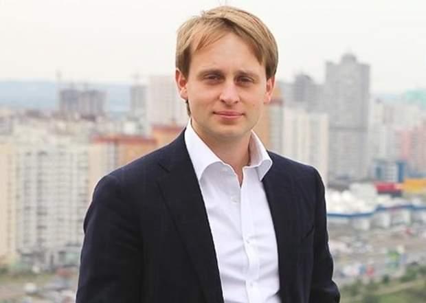 Сергій Кримчак Київрада