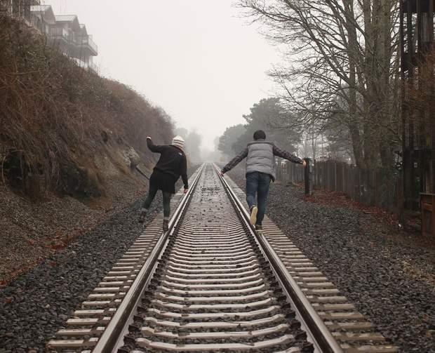 залізниця, безкоштовний проїзд