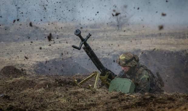 війна на Донбасі, Росія АТО
