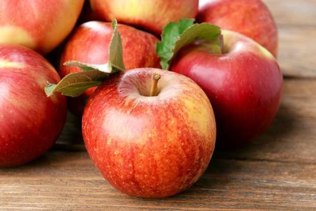 Яблука корисні для здоров'я