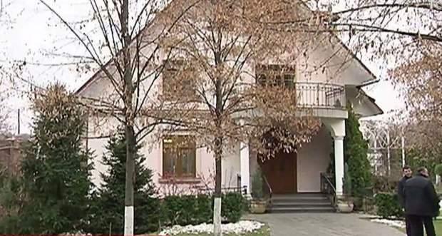 будинок Тарута