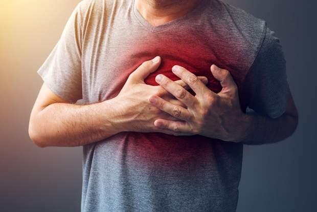 Більшість пухлин серця є доброякісними