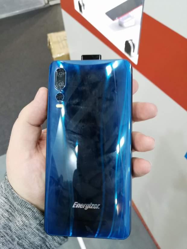 Смартфон Energizer