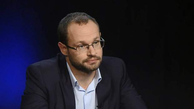 Павло Пинзеник