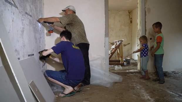 БУР волонтери краматорськ