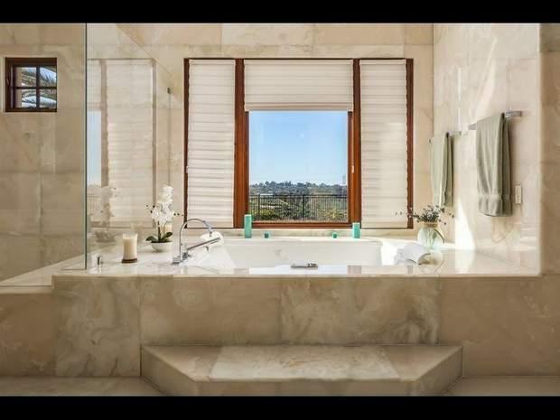 Янкович будинок ванна
