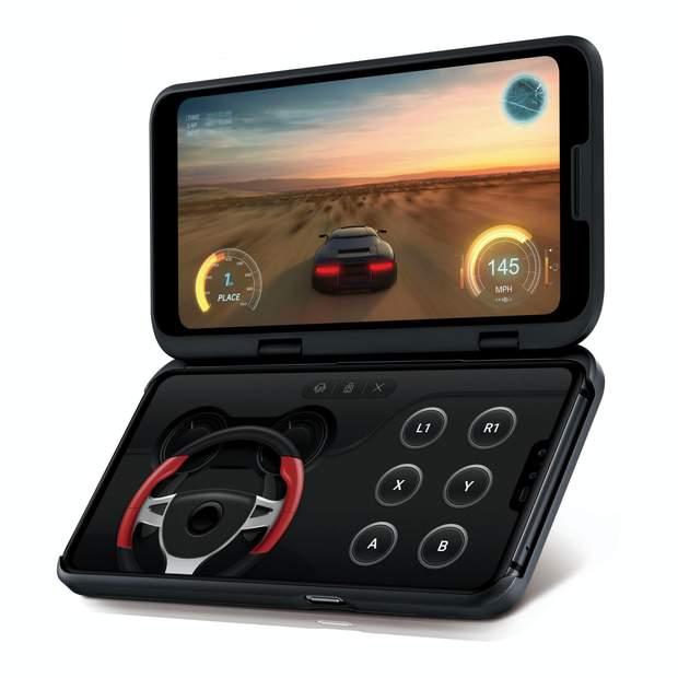 LG V50 TwinQ
