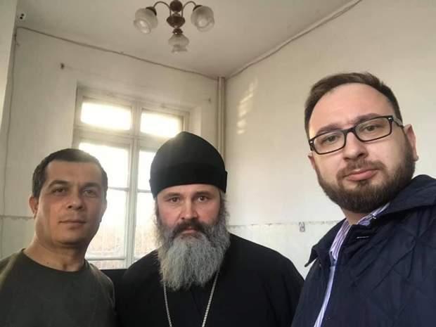 Климент, Полозов, Курбедінов