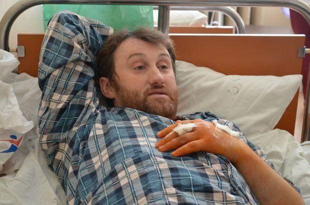 Активіста Андрія Щекуна жорстоко катували