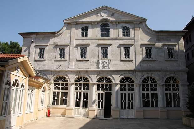 Собор Святого Георгія у Стамбулі