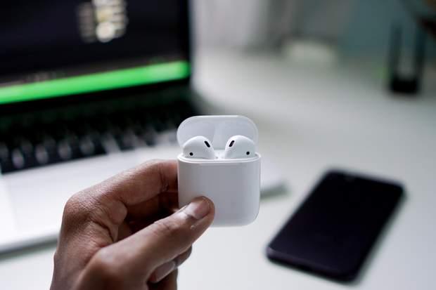Bluetooth-навушники