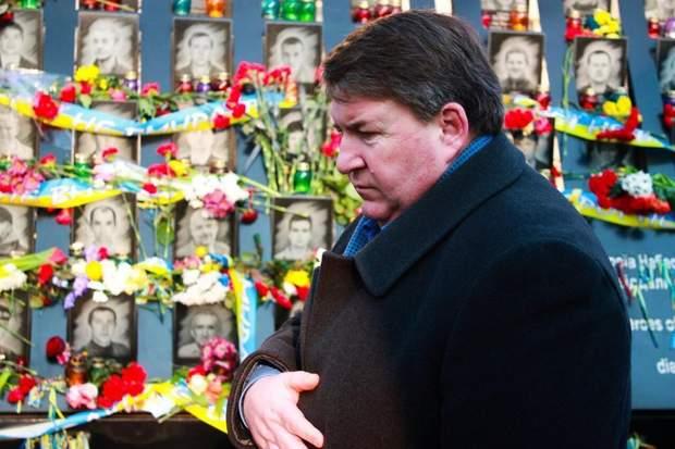 Василь Журавльов кандидат у президенти