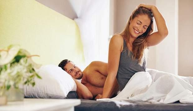 Як зробити тривалий секс