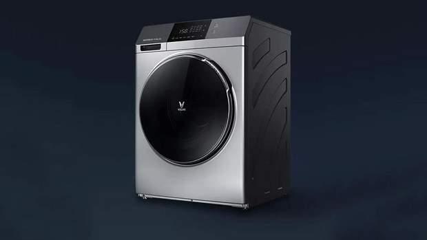 Yunmi Internet Washing and Drying Machine