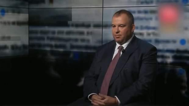 корупційні схеми укроборонпром гладковський зік