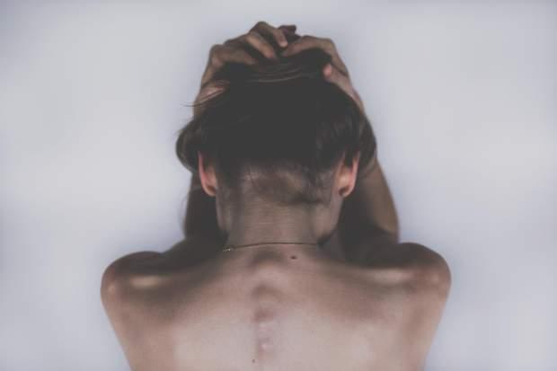 Біль у спині заважає жити повноцінним життям