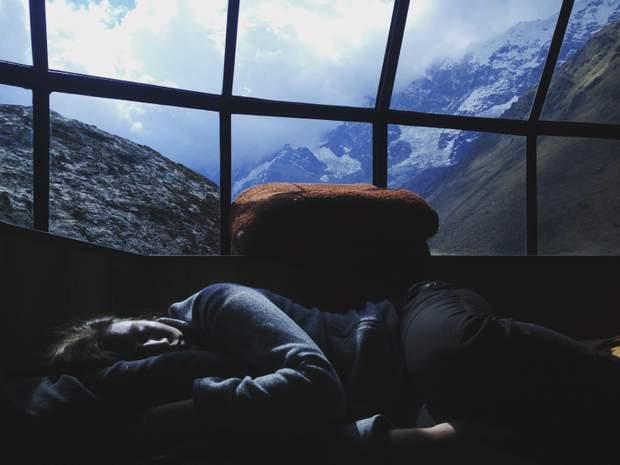 Сон покращує роботу мозку