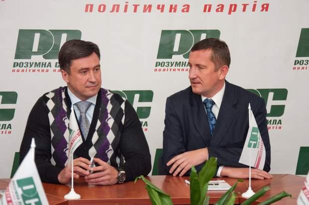 Олександр Соловйов Розумна сила