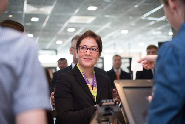 Мари Йованович