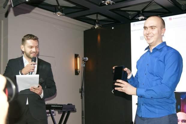 Презентація смартфонів Samsung Galaxy S10 та Galaxy S10+ у Києві