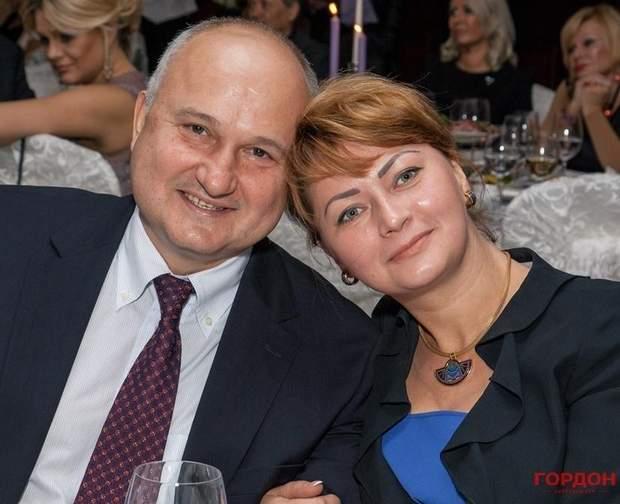 Ігор Смешко Юлія Смешко нерухомість