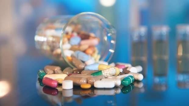 В Україні можуть заборонити продаж антибіотиків без рецепта