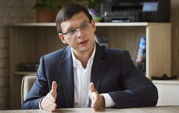 Мураєв Євген