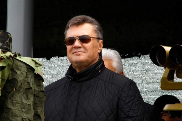 Віктор Януоквич, ляпи, дурниці, вибори