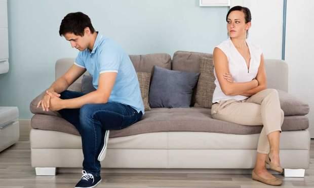Чоловіки найчастіше зраджують після 11 років відносин