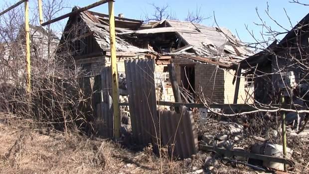 війна на Донбасі оос